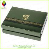 Het Speciale Vakje van uitstekende kwaliteit van de Gift van het Document Verpakkende voor Horloge