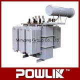 transformador Oil-Immersed da distribuição da série 35kv (S9-M-35)