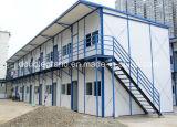 Casa prefabricada/casa prefabricada/casa móvil del envase
