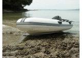 Aqualand 9feet 2.7m Rigid Inflatable Fishing Boat/Rib Motor Boat (RIB300)