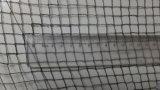 Rete del coperchio dello stagno dell'HDPE