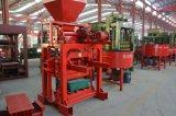 Máquina de fatura de tijolo oca concreta pequena da máquina do tijolo Qtj4-35b2