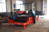 Auto freddo dell'olio di Rcdf che scarica separatore elettromagnetico/scarico automatico del ferro