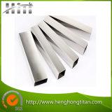 Tubi materiali decorativi dell'acciaio inossidabile del tubo 316L dell'acciaio al cromo