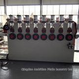 De Ce Goedgekeurde Machine van de Extruder van de Bekisting van pvc Plastic