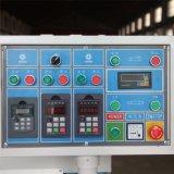 자동적인 넓은 벨트 가는 닦는 기계