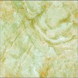 Materiale da costruzione lustrato della porcellana delle mattonelle di pietra di pietra di marmo di ceramica Polished della pavimentazione Tile80*80