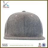 Nach Maß normale unbelegte Wolle-Hysteresen-Hüte Wholesale