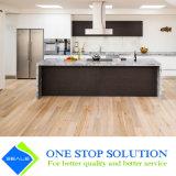 Café et compartiment blanc de cuisine de meubles de Module de fini de couleur (ZY 1181)
