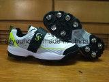 Chaussures de cricket en caoutchouc Full Spikes Full Spikes pour hommes