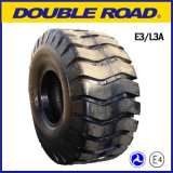 Calidad 20.5X8-10 del neumático 1600-25 14.00r25 Pneu 14/70-20 del camino