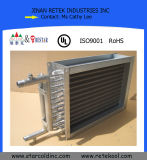 Acqua del tubo di rame per ventilare lo scambiatore di calore per Bolier