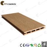Plástico de madeira WPC para plataformas ao ar livre