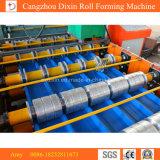 Полноавтоматическая завальцовка стального листа формируя машинное оборудование