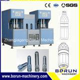 Máquina de sopro plástica Semi automática para frascos do animal de estimação
