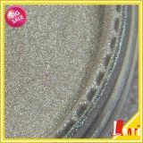 Silbernes weißes Perlen-Pigment für Farbanstrich