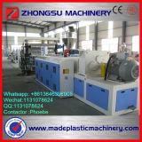 Chaîne de production libre de feuille de mousse de PVC