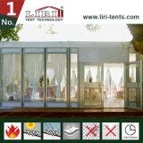 500-1000 tienda al aire libre de aluminio del banquete de boda de Seaters