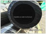 Großer Durchmesser-Hochleistungsöl-Absaugung und Diacharge Schlauch