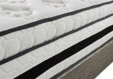 Diseño de lujo Mobiliario de dormitorio colchón de látex natural