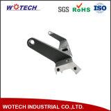 ドイツ機械装置の鋳造カバーへのISO9001証明書の販売