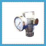 Indicadores máximos del motor/calibradores de presión máxima