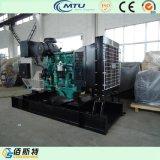 Китай 300kW Mtu Дизельный двигатель поколения Комплект питания Производство