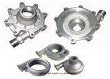 304 Steel inoxidável Precision Casting para Pump Housing