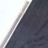 13oz Indigo Cotton Jeans Fabric 18905