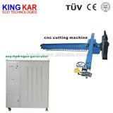 Llama Firm Cutting Machine con Automatic Ignition Cutting Programming Kingkar3000