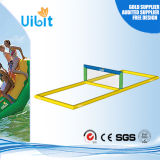 Sea Beach (Volley)著屋外のInflatable Aquatic Playground