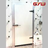 Porte pour la porte d'oscillation d'entreposage au froid