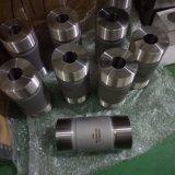 A bomba Waterjet de vidro da máquina de estaca parte o cilindro de alta pressão