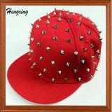 Complementos florales de los sombreros del Snapback de Bill