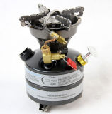 2015 Best Seller Multi Fuel Camping Stove