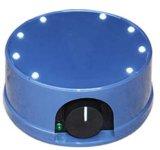 Mini mescolatore magnetico, mescolatore del laboratorio, mescolatore magnetico di plastica