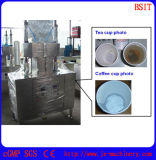Máquina de embalagem escondida do copo de chá (BS)