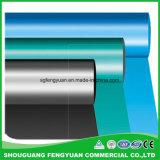 Il PVC ha modificato la membrana del bitume/tetto piantato
