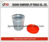 Vorm van de Injectie van de goede Kwaliteit de Plastic van de Plastic Vorm van de Fles van de Geneeskunde