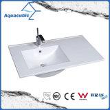 一つの浴室の洗面器およびカウンタートップの流し(ACB7610)