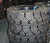 Gabelstapler-Reifen-Qualität der festen Reifen/der Gummireifen
