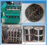 عال إنتاج [ستينلسّ ستيل] [سكورر] كرة يجعل آلة على عمليّة بيع
