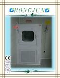 空気シャワーの機械連結の転送ボックス