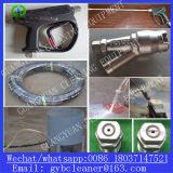 錆のための高圧クリーンウォーターのサンドブラストシステムはペンキを除去する取除く