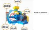 Astdgp70 droog de Machines van de Hondevoer van het Type