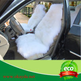 Coperchio lungo dell'ammortizzatore di sede dell'automobile della pelle di pecora delle lane di Patchworl di stile della Russia