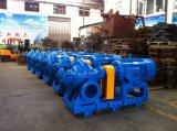 Einstufige Doppelt-Absaugung verschüttete umkleidende Pumpe, hohe Strömungsgeschwindigkeit-Pumpe