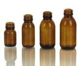 Molde de sopro médico plástico do frasco