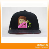 [3د] تطريز يغطّي [سنببك] 6 لوح [سنببك] قبعات