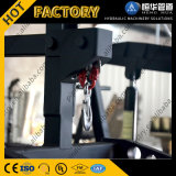 Máquina de polonês concreta vertical do assoalho da moedura de superfície